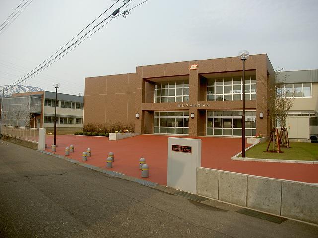 関根学園高等学校校舎改築工事