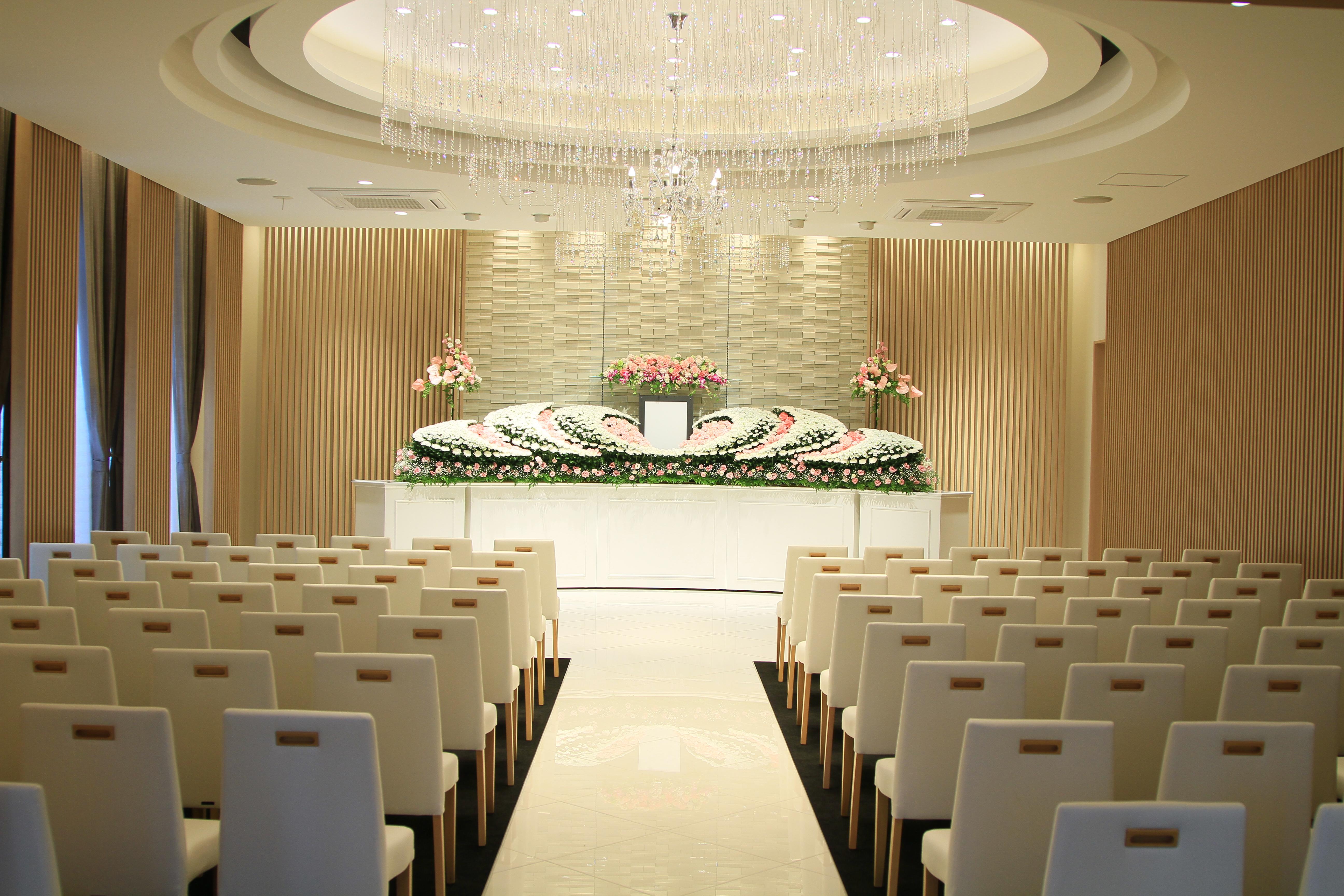 (仮称)上越ベルこばやし葬祭会館新築計画