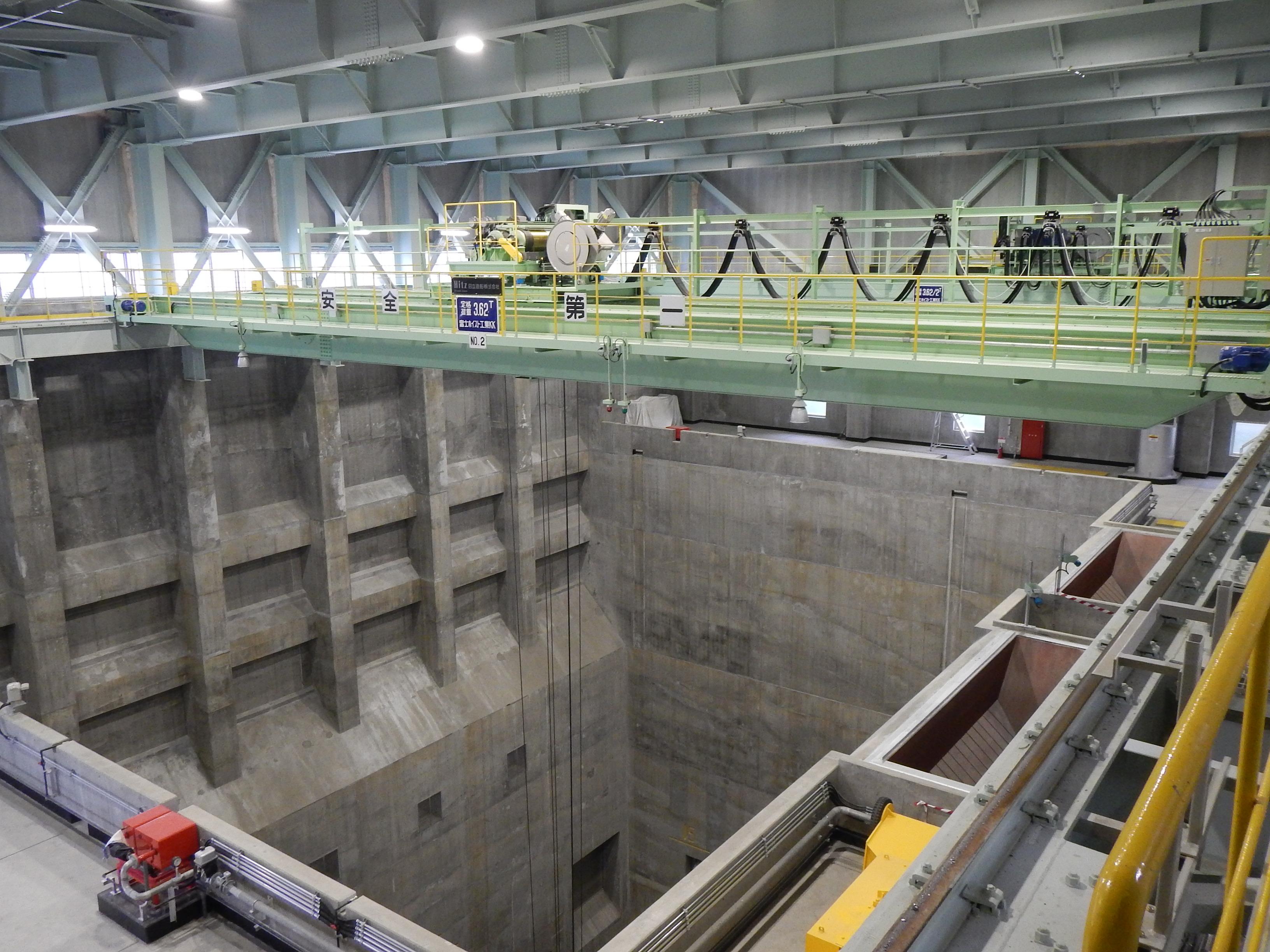 上越市廃棄物処理施設整備及び運営事業建設工事
